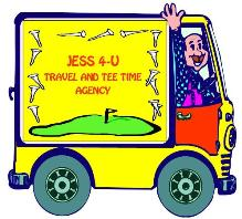 Jess' Travel Agency